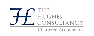 The Hughes Consultancy Logo